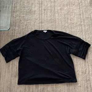 Black Splendid shirt